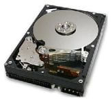 IDE Hard Drives